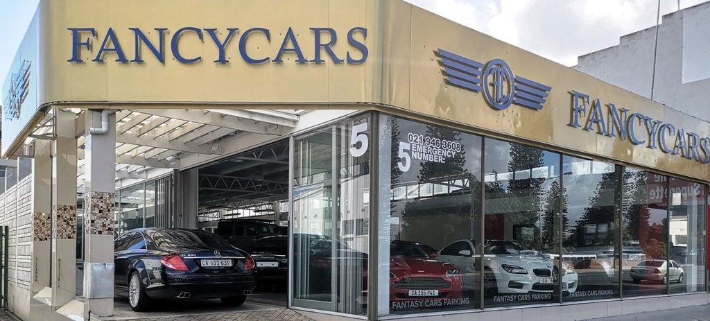 Fancy Cars Cape Town Used Cars For Sale Fancycars South Africa
